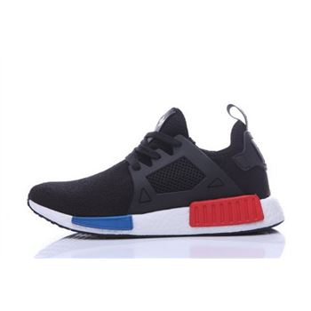 Adidas Originals NMD XR1 Runner Primeknit Mens Activation Black
