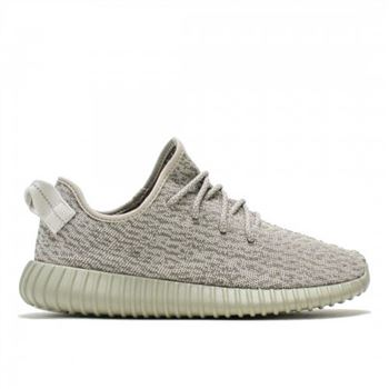 Adidas Yeezy 350 Boost Agate Gray-Moonrock-Agate Gray (AQ2660 ) On Sale